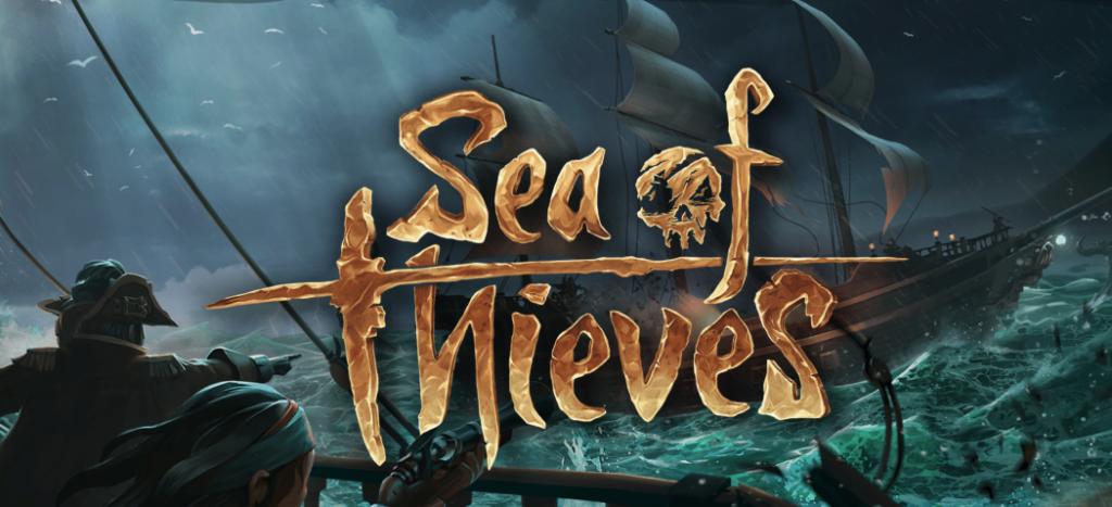 Sea of Thieves Rare Ltd