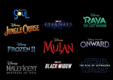 D23 Disney Day 2