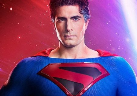 Brandon Routh Kingdom Come Superman