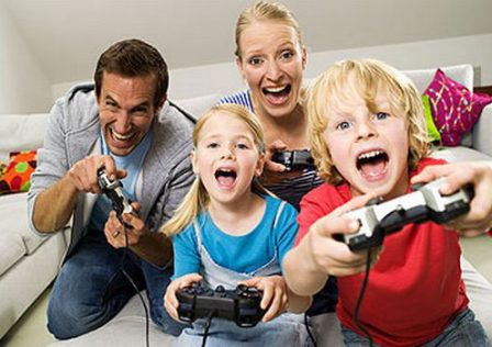 Online gaming: how to help your kids play safe