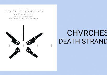 Death Stranding Timefall