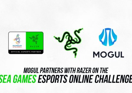 Mogul SEA Games Esports Online Challenge