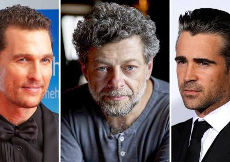 The Batman Casting