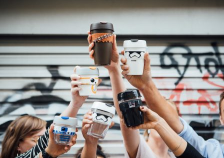 Star Wars KeepCup