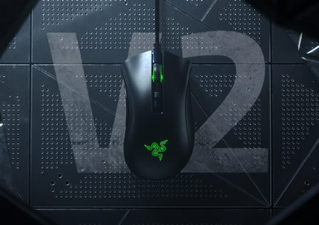 Gaming Mice Razer