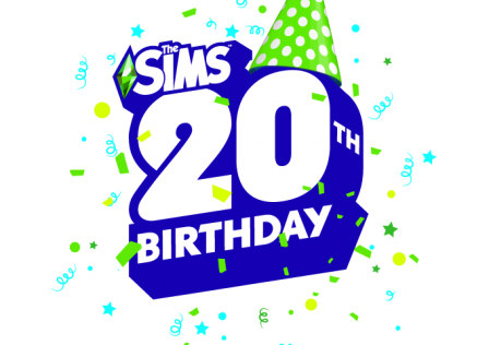 The Sims 20th Birthday