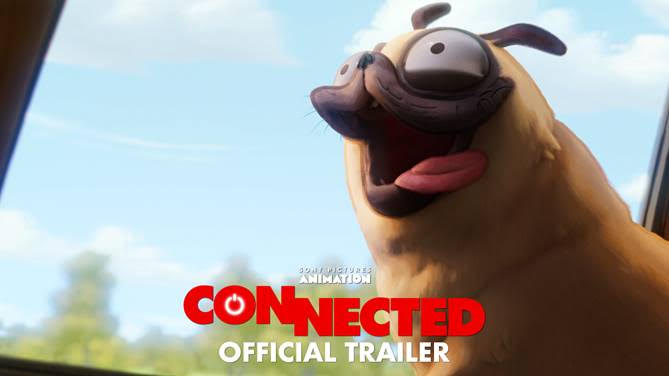 Connected Trailer