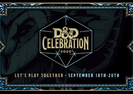 D&D Celebration