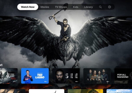 Xbox Apple TV