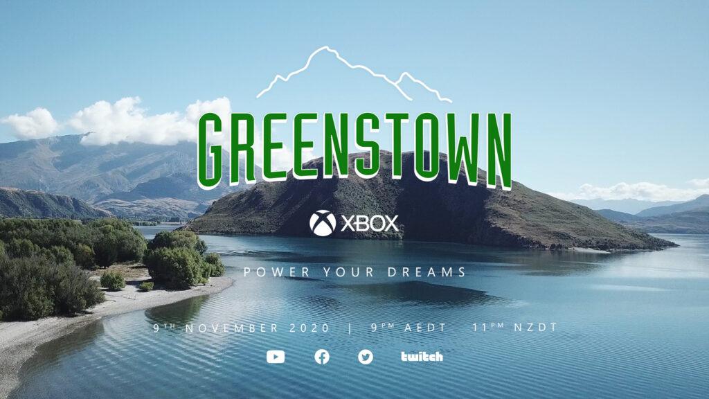 Greenstown