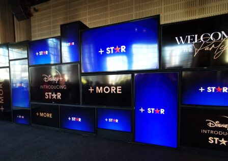 Star on Disney+ Launch