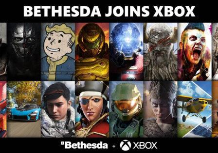 Bethesda Joins Xbox