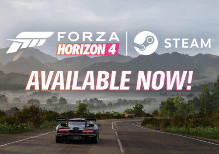 Forza Horizon 4 On Steam